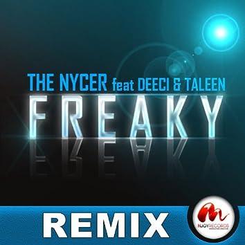 Freaky (Remix)