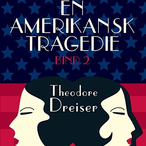 En amerikansk tragedie 2 audiobook cover art
