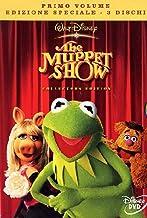 Muppet show(collectors edition)Volume01 [Italia] [DVD]
