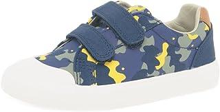 Clarks Erkek Çocuk Comic Air Moda Ayakkabılar