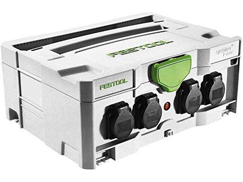FESTOOL 200234sys-powerhub sys-ph GB, mehrfarbig