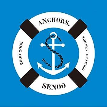 Anchors. The Best of Senoo 2000-2009
