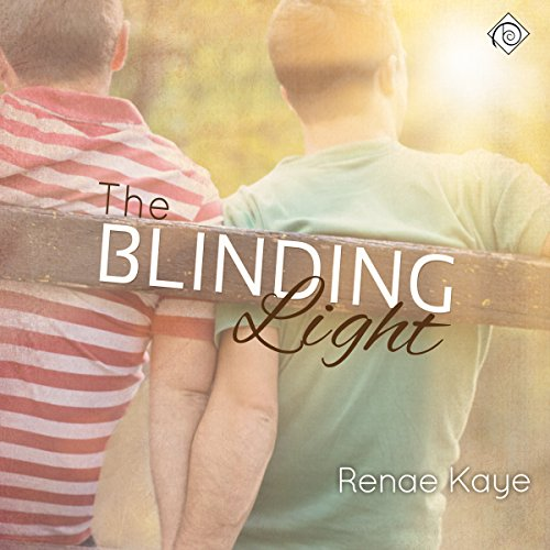 Couverture de The Blinding Light