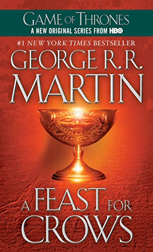 A Feast for Crows: A Song of Ice and Fire: Book Four: 04