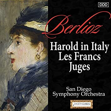 Berlioz: Harold in Italy - Les Francs-Juges
