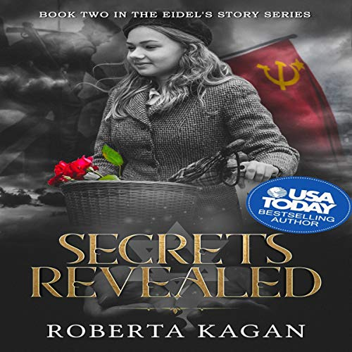 Secrets Revealed cover art