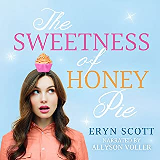 The Sweetness of Honey Pie audiobook cover art
