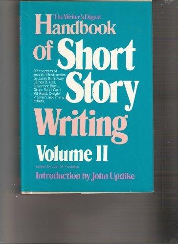 The Writer's Digest Handbook of Short Story Writing, Vol. 2