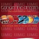 Tangerine Dream: The Virgin Years: 1977-1983 (Audio CD (Standard Version))