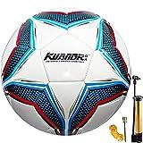 Senston Calcio Taglia 5 Ufficiale Incontro Palle, Gioventù Figli Palla da calcio Interno All'aperto Pallone da allenamento