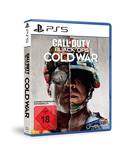 Call of Duty: Black Ops Cold War - [PS5]