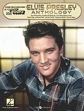 Elvis Presley Anthology: E-Z Play Today Volume 235