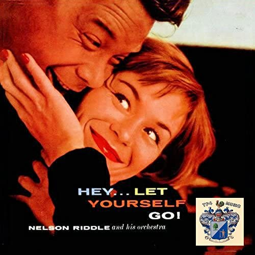 The Nelson Riddle Orchestra