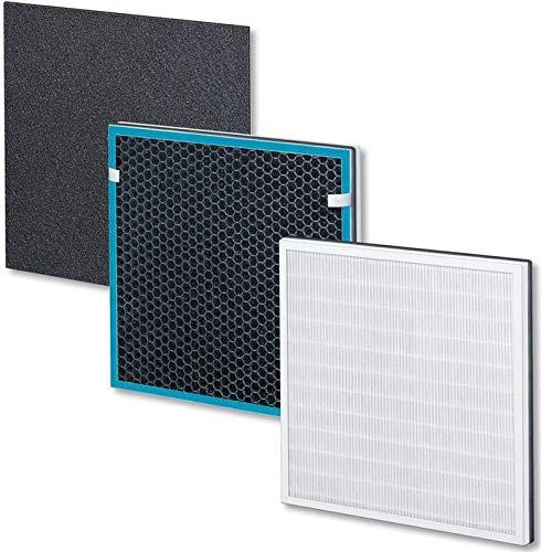 Beurer LR 200/210 Filter Luftreiniger, Kunststoff