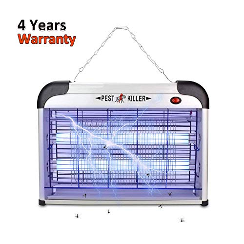 Electric Bug Zapper/Pest Repeller...