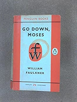 Paperback Go Down, Moses [French] Book