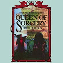 Queen of Sorcery: The Belgariad, Book 2