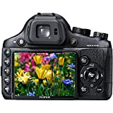 Fujifilm X-S1 12MP EXR CMOS Digital Camera with Fujinon F2.8 to F5.6...