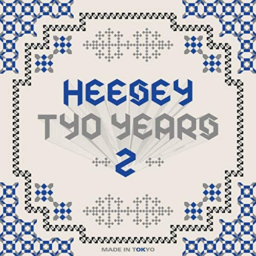 HEESEY