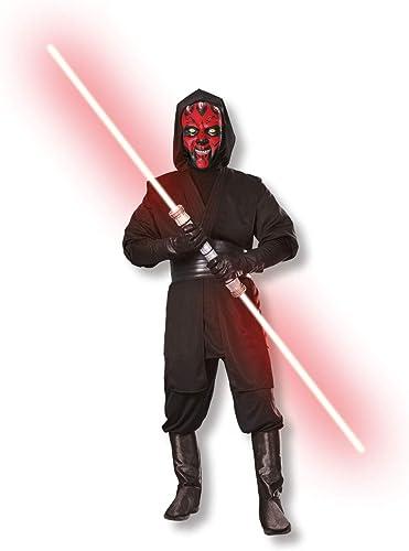 Star Wars costume Deluxe Darth Maul (XL)