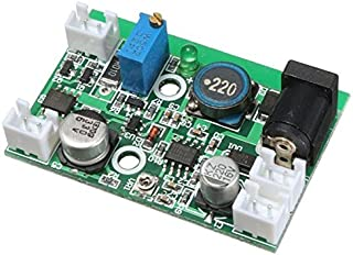 LEEPRA 12V TTL 200mW to 2W 445nm 450nm Laser Diode LD Power Supply Driver Board