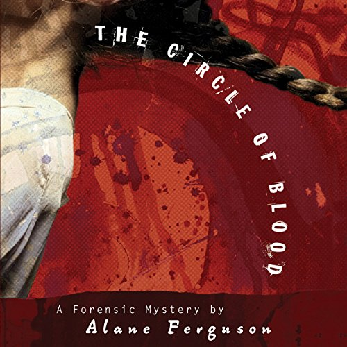 The Circle of Blood audiobook cover art