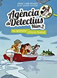 Agència de Detectius Núm. 2 - 5. El misteri d'Illa Clara