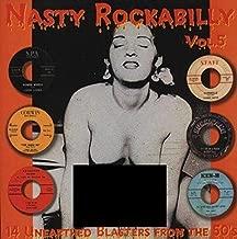 Vol.5, Nasty Rockabilly