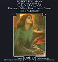 Genoveva by ROBERT SCHUMANN (1993-08-10)