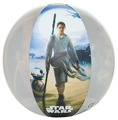 Happy People 16341 Wasserball Ja Star Wars