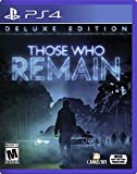 Those Who Remain (輸入版:北米) - PS4
