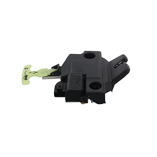 Trunk Latch Amazonrhamazon: 1996 Camry Door Locks Wiring Diagram At Gmaili.net