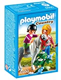 PLAYMOBIL Granja de Ponis Playset (6950)...