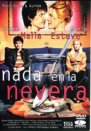 Nada en la Nevera [DVD] [Reino Unido]