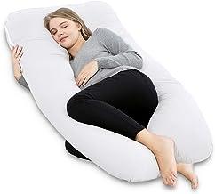 Travesseiro para Gestante Casa Dona 140 fios Branco