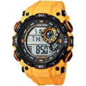 Armitron Digital Chronograph Strap Men's Sports Watch