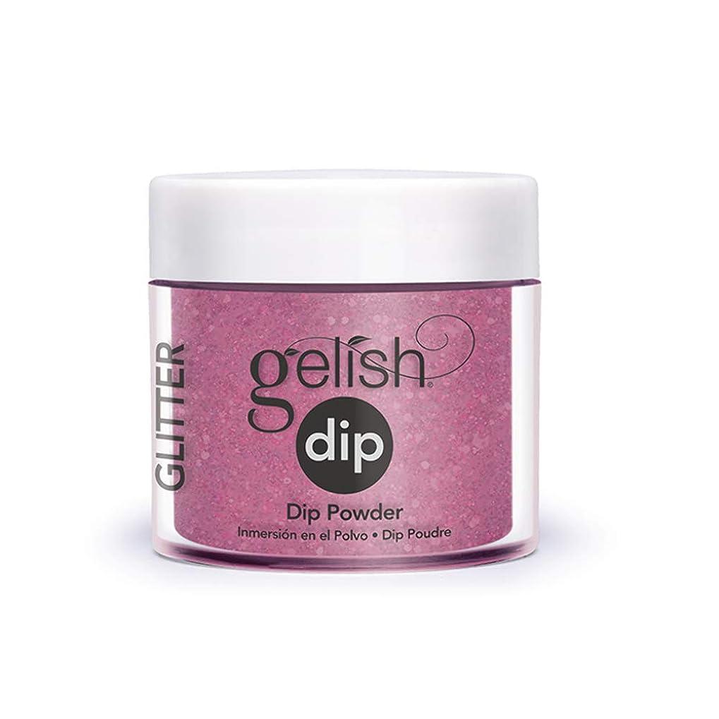 テセウス衰える電話するHarmony Gelish - Acrylic Dip Powder - Too Tough to be Sweet - 23g / 0.8oz