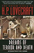 [The Dream Cycle of H. P. Lovecraft: Dreams of Terror and Death] [By: H. P. Lovecraft] [September, 1995]