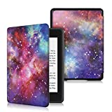 ProElite Galaxy Designer Smart Flip Case Cover for Amazon Kindle Paperwhite 10th Generation
