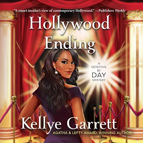 Hollywood Ending audiobook cover art