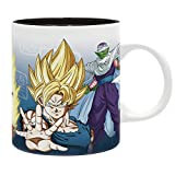 ABYstyle – Dragon Ball – Taza – Saiyans and pequeño...