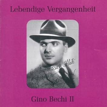 Lebendige Vergangenheit - Gino Bechi (Vol.2)
