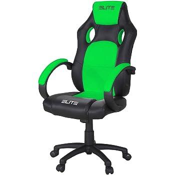 Schreibtischstuhl Sportsitz Drehstuhl Gaming Stuhl XR7 Bürostuhl Gamer Chair