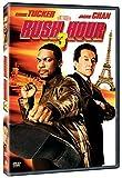 RUSH HOUR 3 [DVD] Jackie Chan, Chris Tucker, Max von Sydow