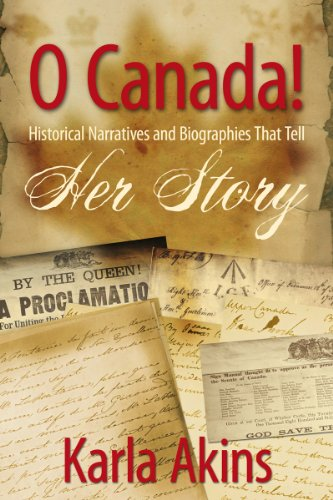 O Canada Her Story (Book 9)