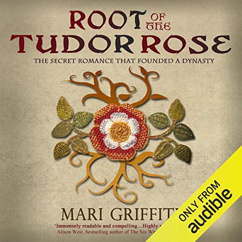 Couverture de Root of the Tudor Rose