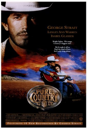 Pure Country Poster