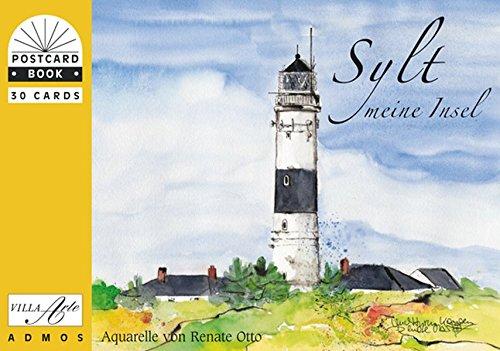 Sylt - meine Insel: Postkartenbuch