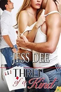 Three of a Kind by Jess Dee (2012-06-05)