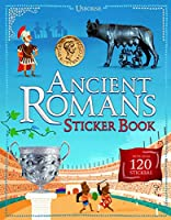 Ancient Romans Sticker Book (Information Sticker Books)